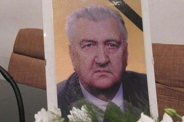 IN MEMORIAM: Ezher Arnautović (1925–2017)