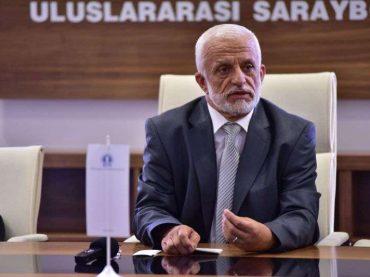 HÜSEYİN KANSU: Alija Izetbegović je još 1990. najavio da će Erdoğan postati turski lider
