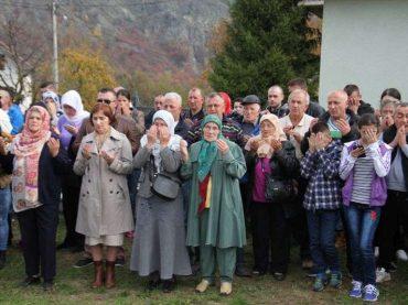 Zločin u Sjeverinu: Do sada pronađeni posmrtni ostaci samo jednog Bošnjaka