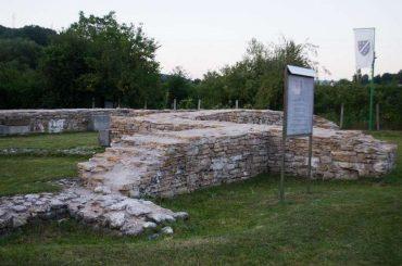 Građevinci na pauzi dok arheolozi rade