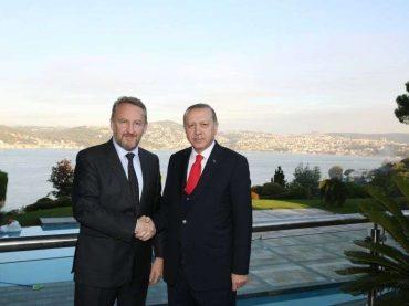Šta je Bakir Izetbegović govorio u Istanbulu?