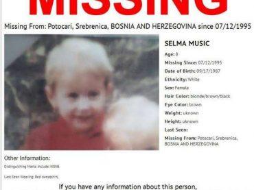 Gdje je Selma Musić