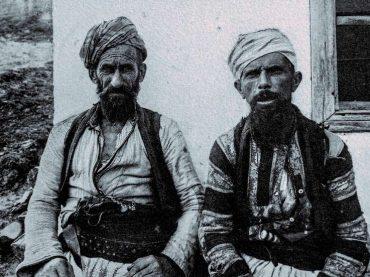 Iščezla Bosna na fotografijama austrougarskog natporučnika