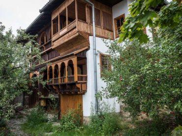 Saburina kuća i raskošni ugođaj starog Sarajeva
