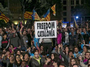 Sve separatističke oči uperene u sjeveroistok Španije