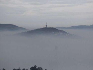 Očekuje li nas opet prekomjerno zagađenje zraka