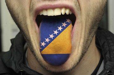 Bosanci protiv bosanskog jezika