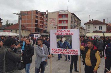 Srpski specijalni rat u Sandžaku nikada nije prestao