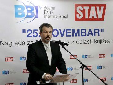 Bosna se srcem izgovara i onda kad nam usne zanijeme