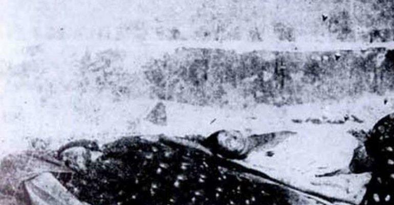 """ZLOČIN U ŠAHOVIĆIMA: """"Istraga poturica"""" provedena je u Crnoj Gori 1924. godine"""