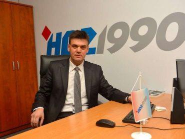 HDZ 1990 nije zadovoljan HNS-om, ali neće ga napustiti