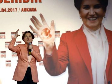 Već viđeni pokušaj slabljenja AKP-a