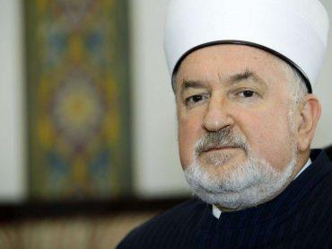 Cerić na platnom spisku Saudije, Vatikana i Sebastiana Kurza