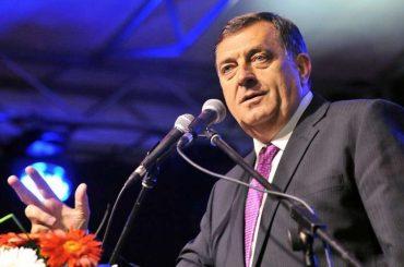 Dodik ima priliku izučavati posljedice s kojima se suočavaju katalonski separatisti
