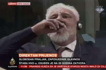 PRESUDA ŠESTORKI: Herceg-Bosna je bila udruženi zločinački poduhvat