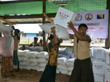 Humanitarni rad kao biznis
