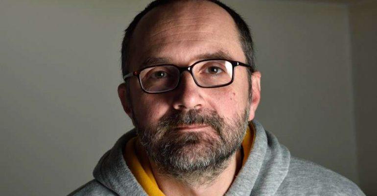 Anur Hadžiomerspahić (1971–2017): U vakuumu