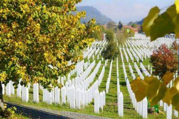 Sabahudin Haskić – mladić kojem su uzeli život, ali nisu mogli ljubav