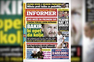 Medijska okupacija Bosne i Hercegovine