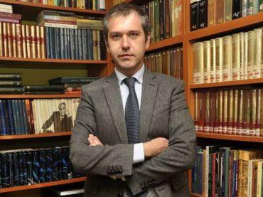 Prof. dr. Sanjin Kodrić danas promovira tri nove knjige