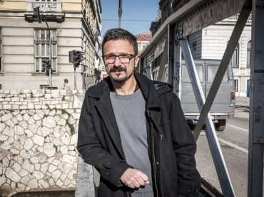 Alen Drljević: Mi se još nismo suočili s prošlošću