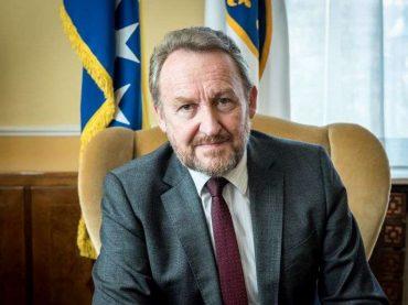 Izetbegović razgovarao sa Husovićem: Osuda napada na Bošnjake, institucije dužne da otkriju i kazne počinioce