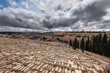Jerusalem kao glavni grad dviju država