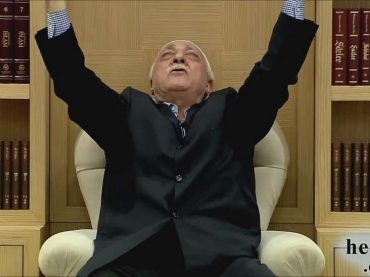 Gülen bi mogao završiti kao Al Capone