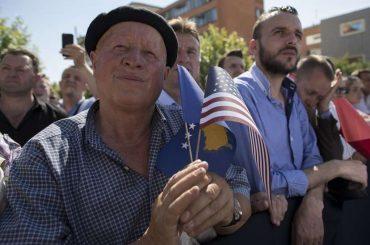 """VELIKO ISTRAŽIVANJE """"STAVA"""": KOSOVSKA KRIZA"""