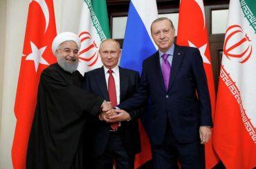 (Ne)realne šanse za trajni mir u Siriji