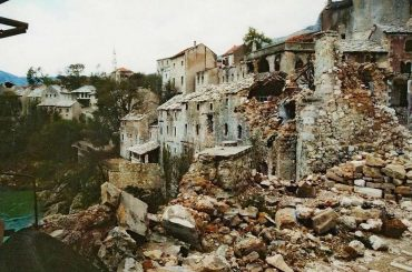 """""""Mostarski dnevnik 1991–1996"""" – viđenje rata sa zapadne strane"""