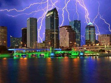 Serijski ubica iz Tampa Baya