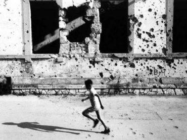 Mali heroji iz prve ratne škole u Sarajevu