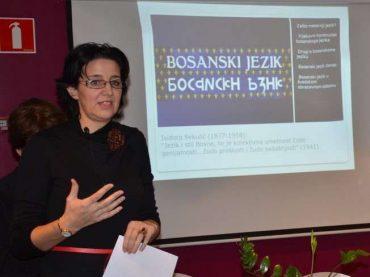 Mjesec bosanskog jezika u Švedskoj