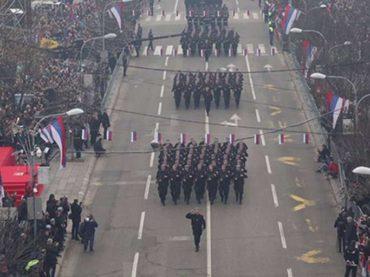 """Unapređivanje tekovina """"Sjedinjenih Bošnjačkih Republika"""""""