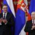 Cilj Rusa jeste da pomognu sjedinjenje dijelova BiH u sastav države Srbije