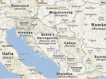 Mir na Balkanu, mir u Turskoj