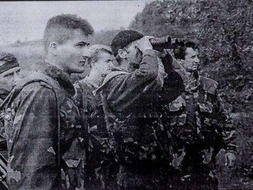 """Zvali su ih """"Rekićevci"""" i bili su među najboljim jedinicama 3. korpusa"""