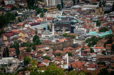 Čime je Orhan Pamuk zadužio Sarajevo
