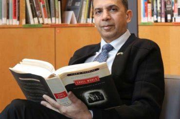"""Irfan Mirza, humanitarac, bosanski zet: """"BiH će trajati do posljednjih dana čovječanstva"""""""