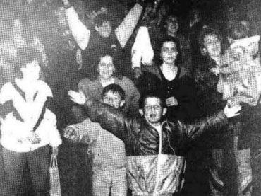 Referendum, prije 26 godina