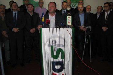 U Tuzlanskom kantonu sada je na vlasti privatna vlada Mirsada Kukića i Fahrudina Radončića