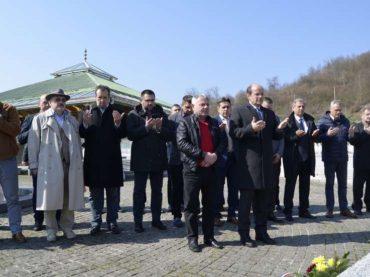 """Iz Srebrenice """"ZAJEDNO za Bosnu i Hercegovinu"""""""