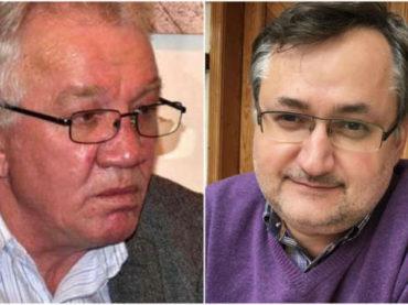 S gnušanjem odbacujemo Kazazove konstrukcije izrečene na račun Mahira Sokolije