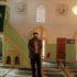 Kaligrafijom ukrasio Šarića džamiju