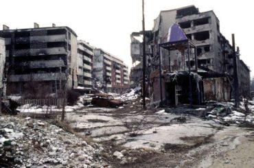 Sarajevo gdje je uvijek bilo