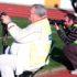 Fotograf kojem je fotoaparat spasio život