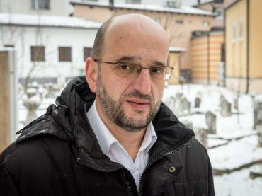 """""""Treba promijeniti datum koji se obilježava kao Dan grada Sarajeva"""""""