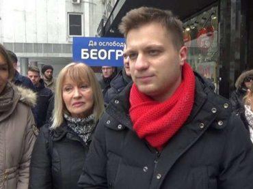 "Za Beograd firmom ""Krstić"""