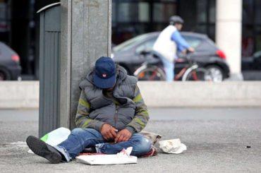 Malobrojni prihvatni centri utočište beskućnicima